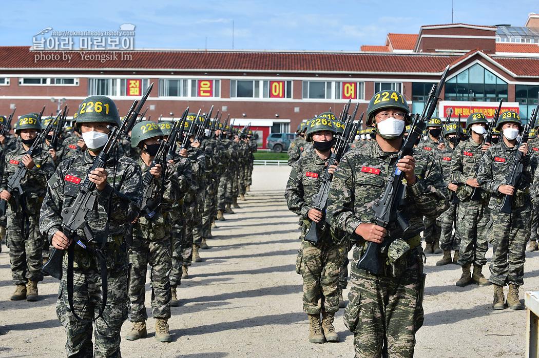 해병대 신병 1261기 2교육대 6주차 훈련모음_9440.jpg