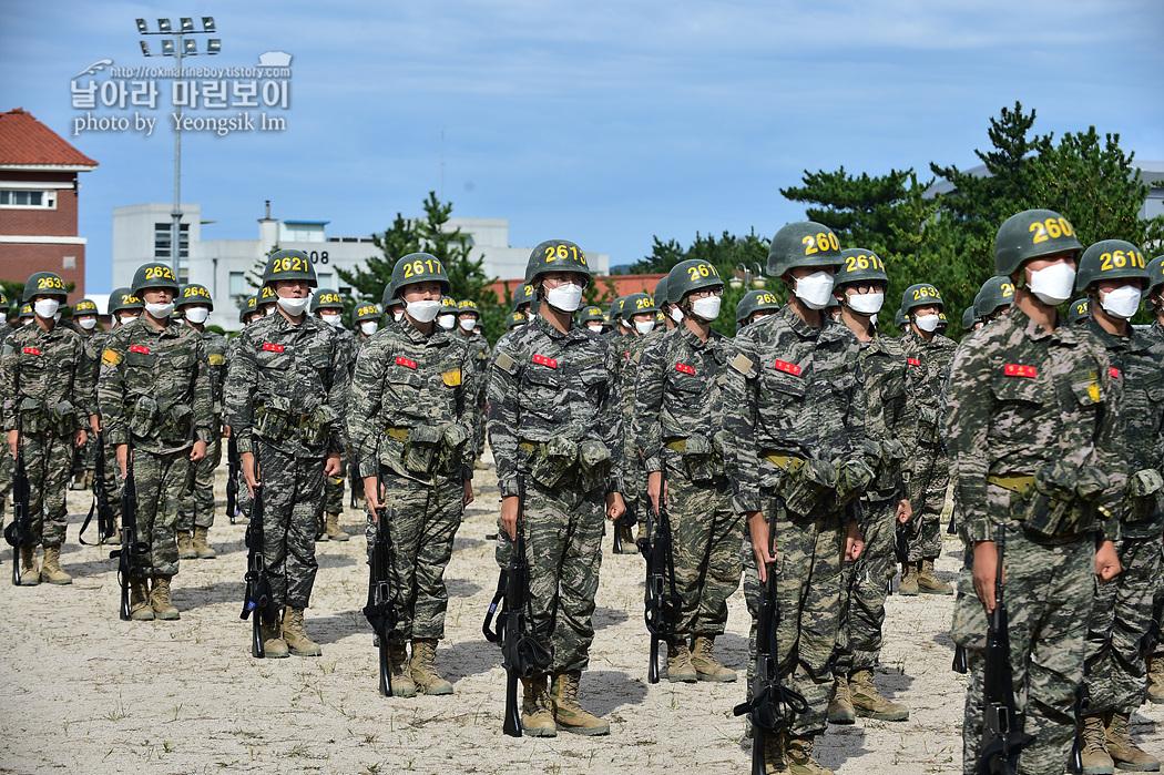 해병대 신병 1261기 2교육대 6주차 훈련모음_9317.jpg