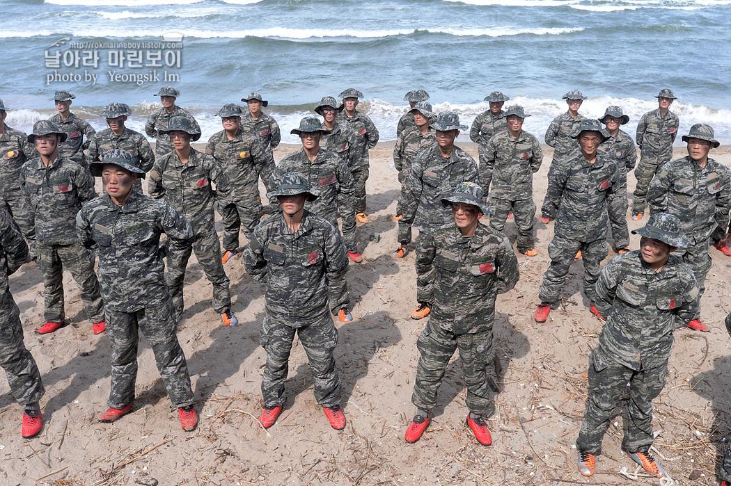 해병대 신병 1261기 1교육대 6주차 훈련모음_9792.jpg