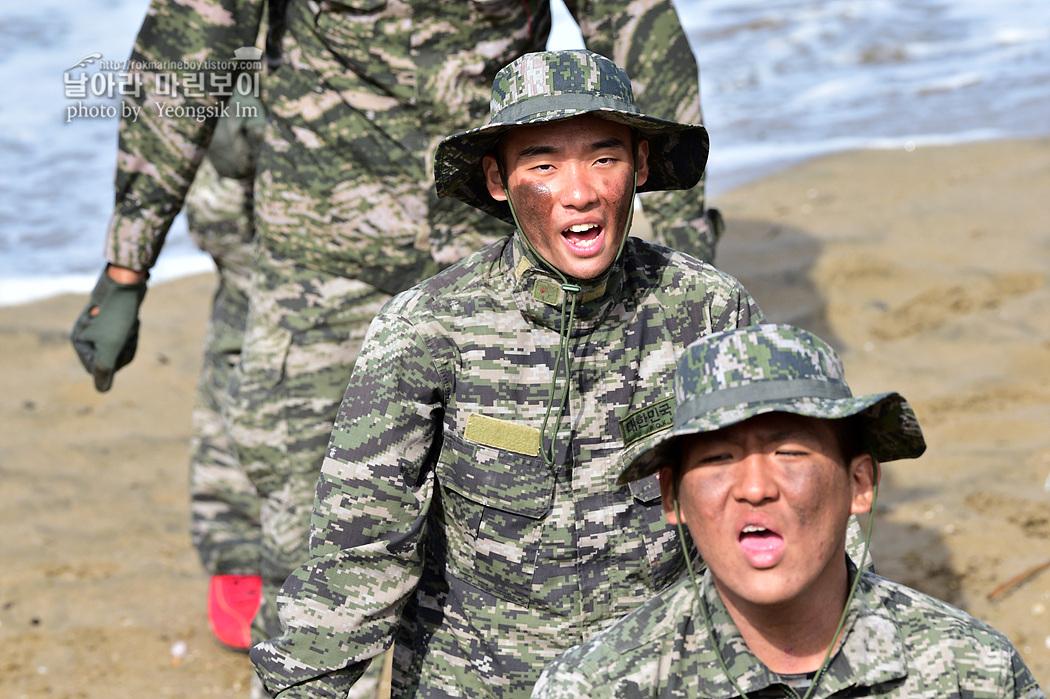 해병대 신병 1261기 1교육대 6주차 훈련모음_9807.jpg