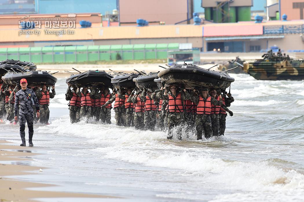 해병대 신병 1261기 1교육대 6주차 훈련모음_9727.jpg