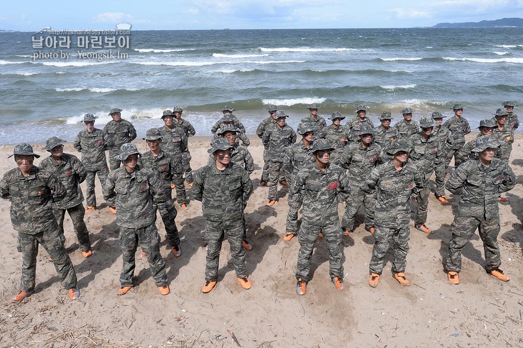해병대 신병 1261기 1교육대 6주차 훈련모음_9790.jpg
