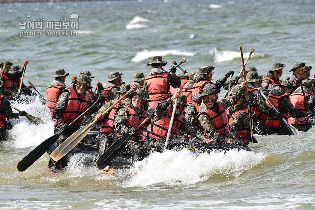 해병대 신병 1261기 1교육대 6주차 훈련모음_9775.jpg