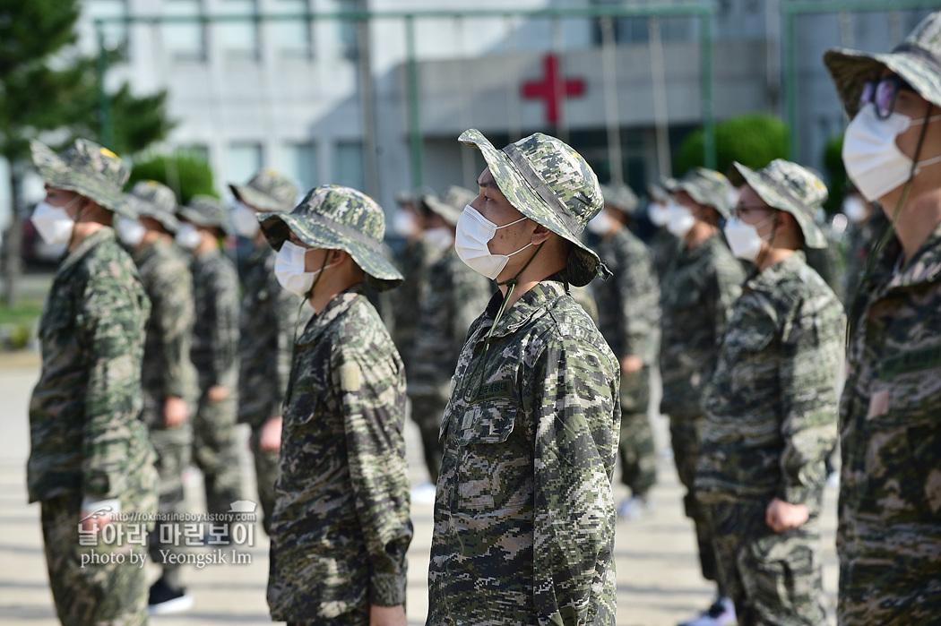 해병대 신병 1262기 3교육대 1주차_9944.jpg
