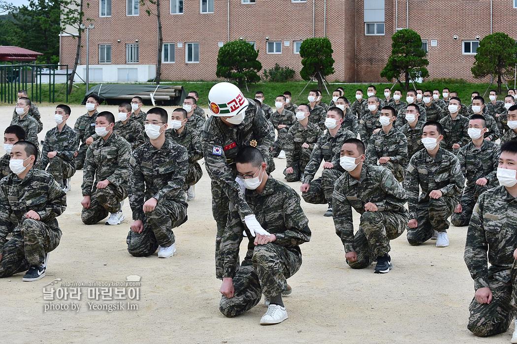 해병대 신병 1262기 3교육대 1주차_0142.jpg