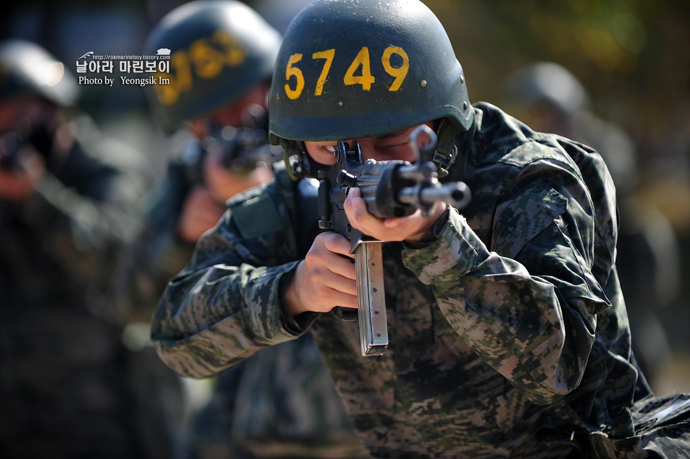 해병대 신병 1256기 5교육대 사격술_2453.jpg