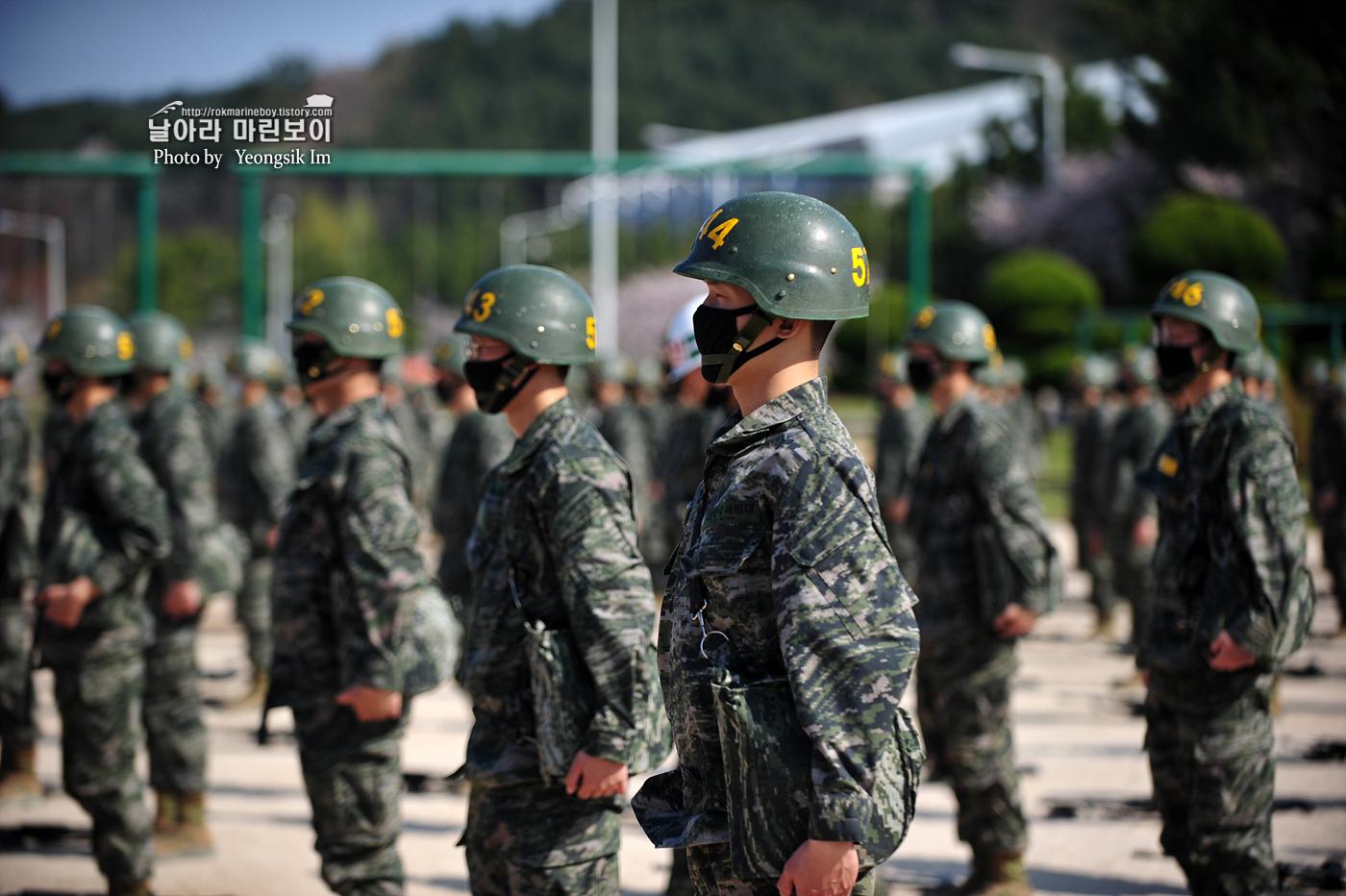 해병대 신병 1256기 5교육대 사격술_2457.jpg