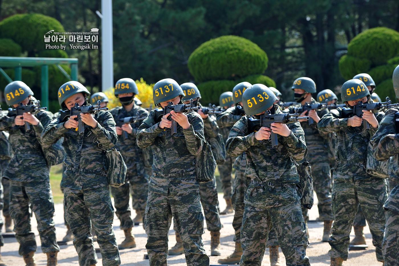 해병대 신병 1256기 5교육대 사격술_2434.jpg