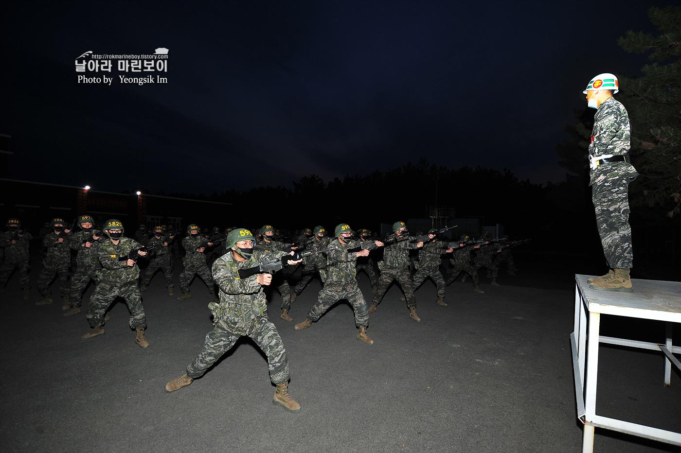 해병대 신병 1256기 5교육대 총검술_6747.jpg