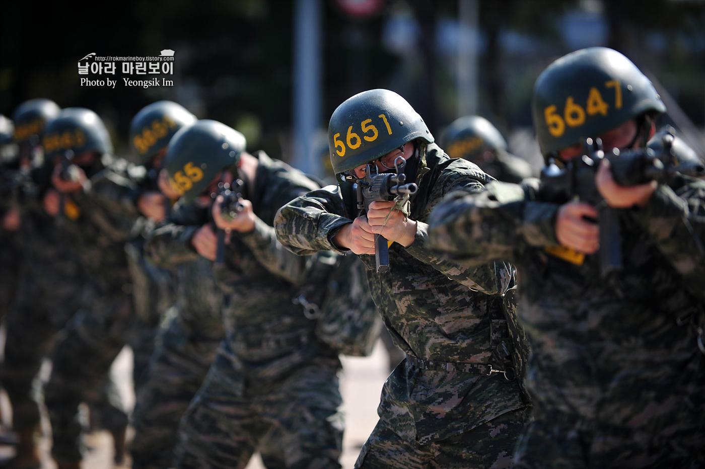 해병대 신병 1256기 5교육대 사격술_2450.jpg
