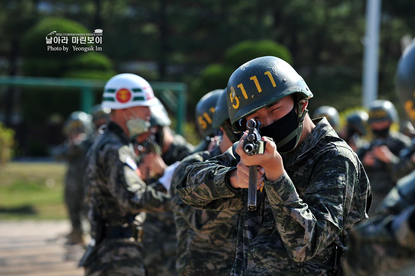 해병대 신병 1256기 5교육대 사격술_2436.jpg