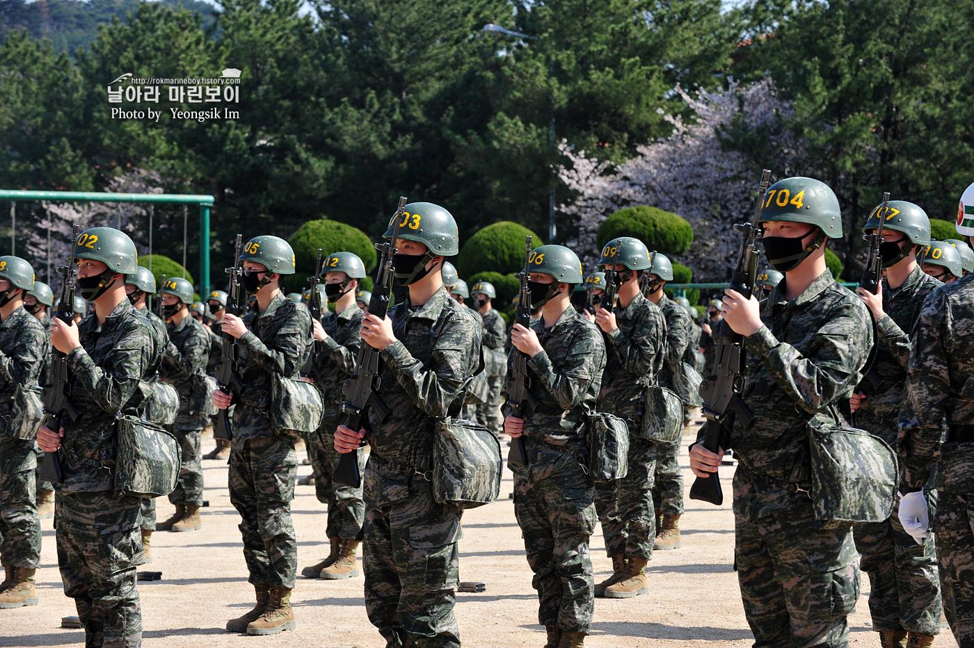 해병대 신병 1256기 5교육대 사격술_2410.jpg