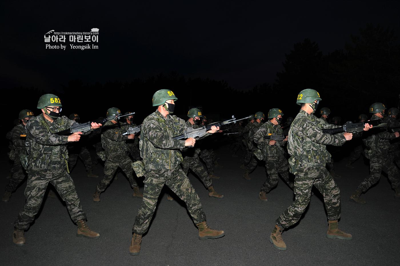 해병대 신병 1256기 5교육대 총검술_6740.jpg