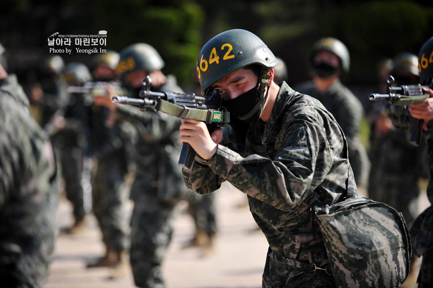 해병대 신병 1256기 5교육대 사격술_2448.jpg