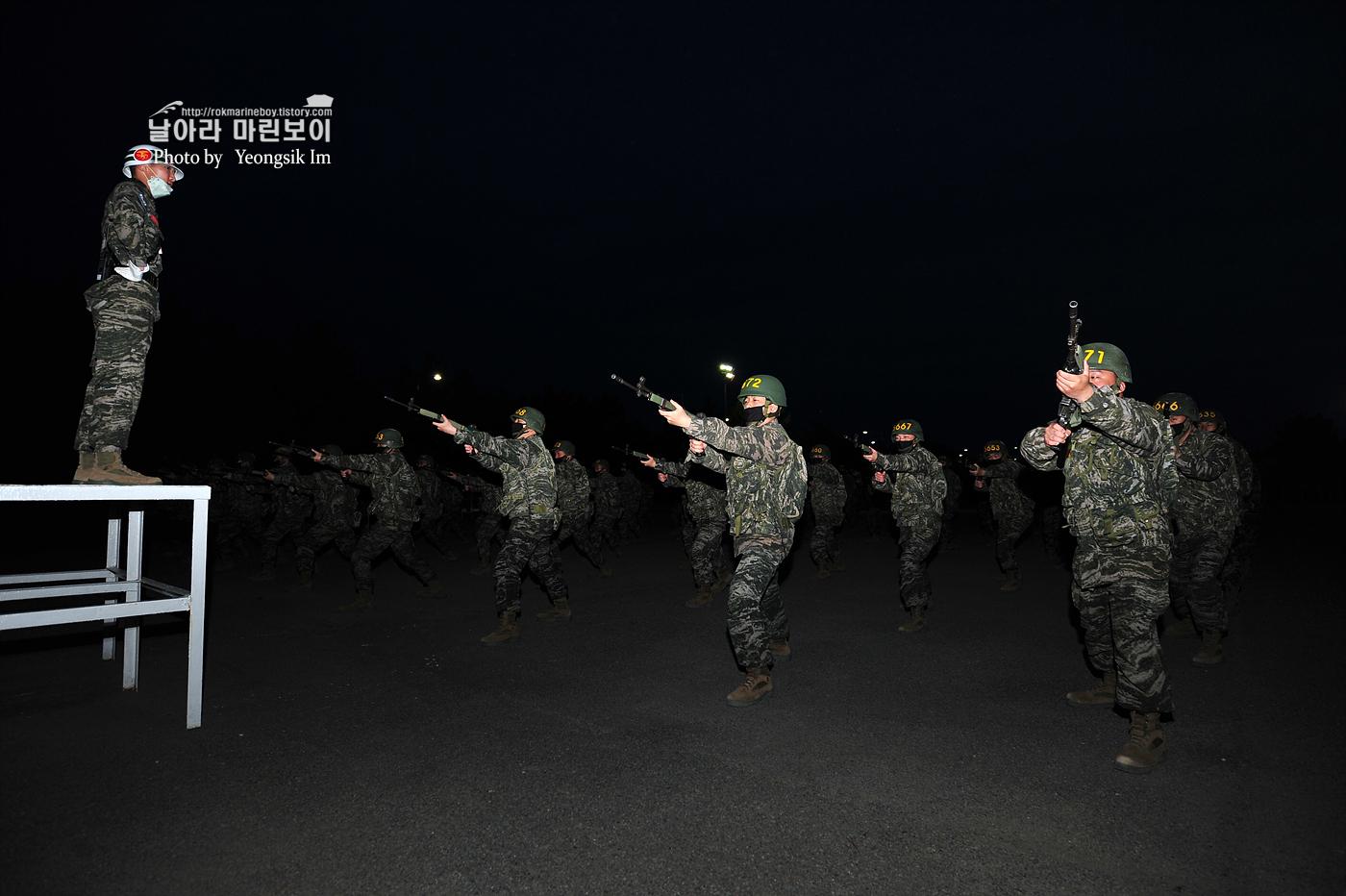해병대 신병 1256기 5교육대 총검술_6729.jpg