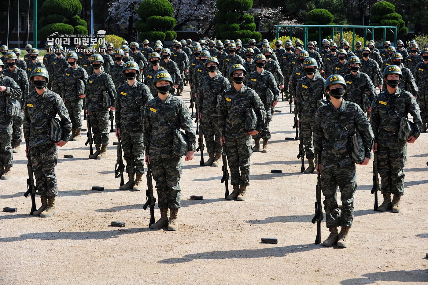 해병대 신병 1256기 5교육대 사격술_2400.jpg