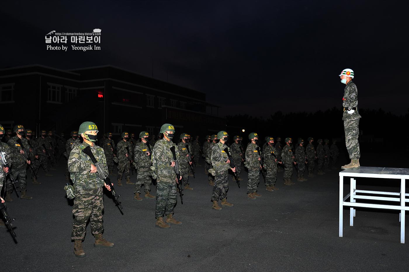해병대 신병 1256기 5교육대 총검술_6726.jpg