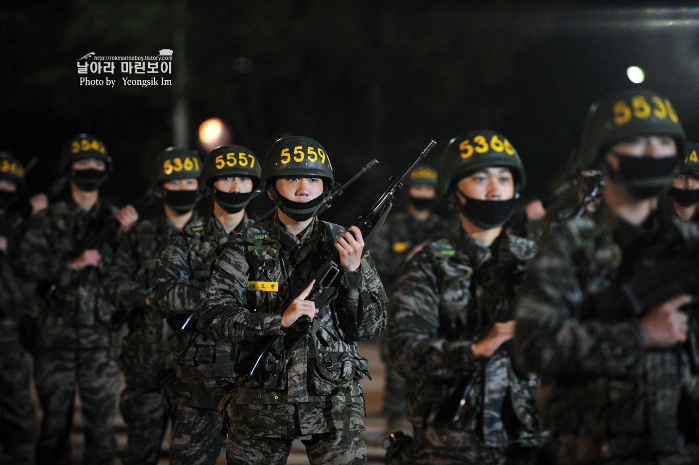 해병대 신병 1256기 5교육대 총검술_2282.jpg