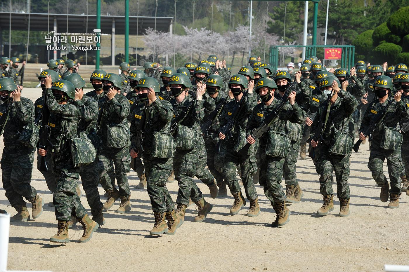 해병대 신병 1256기 5교육대 사격술_2469.jpg