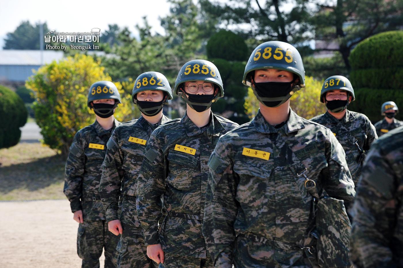 해병대 신병 1256기 5교육대 사격술_2458.jpg