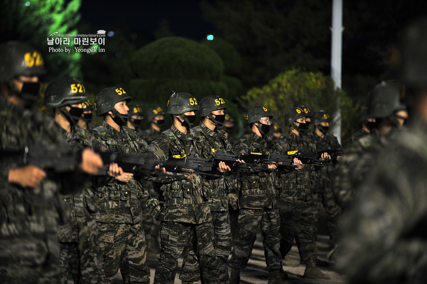 해병대 신병 1256기 5교육대 총검술_2268.jpg