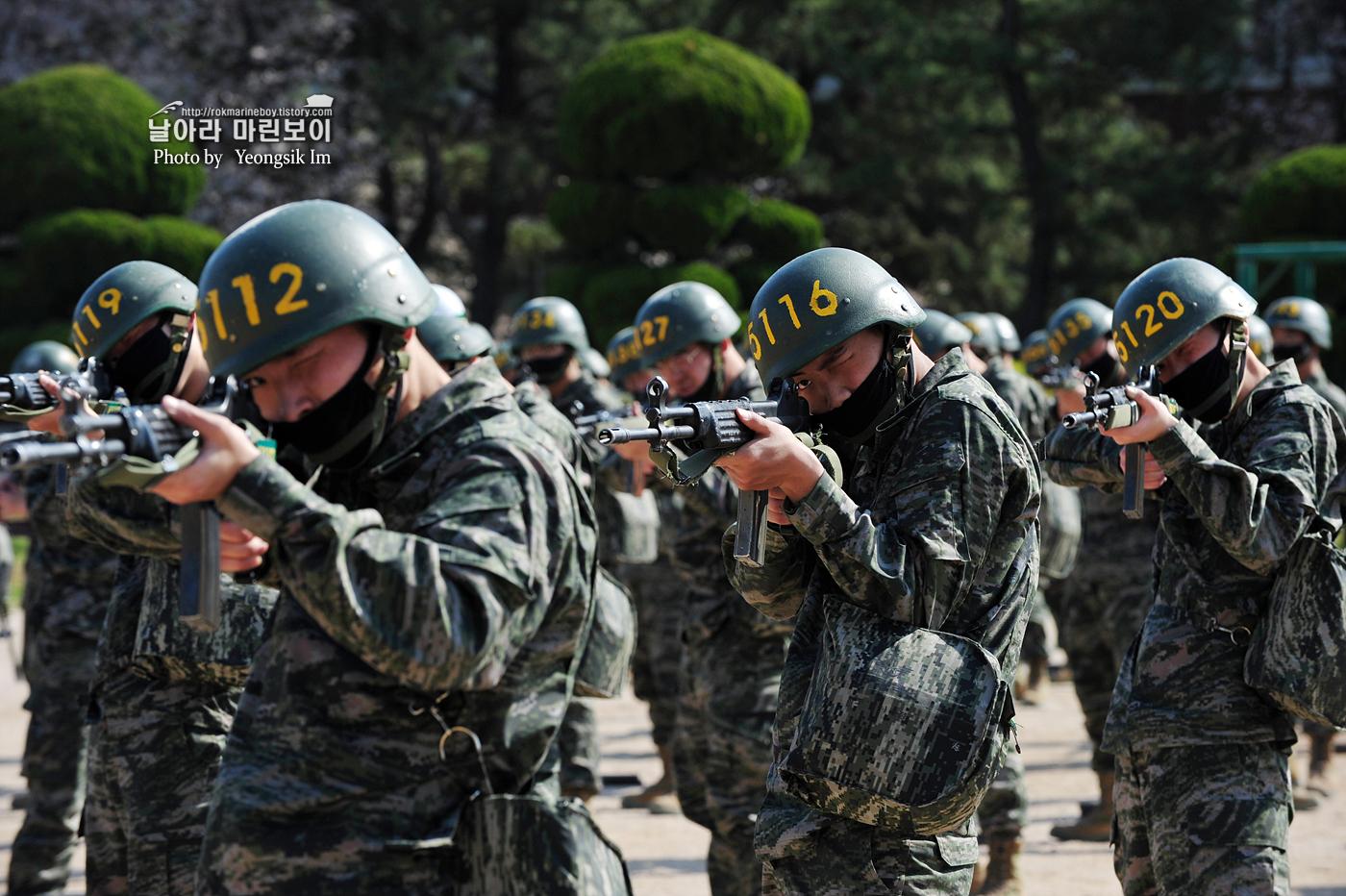 해병대 신병 1256기 5교육대 사격술_2437.jpg