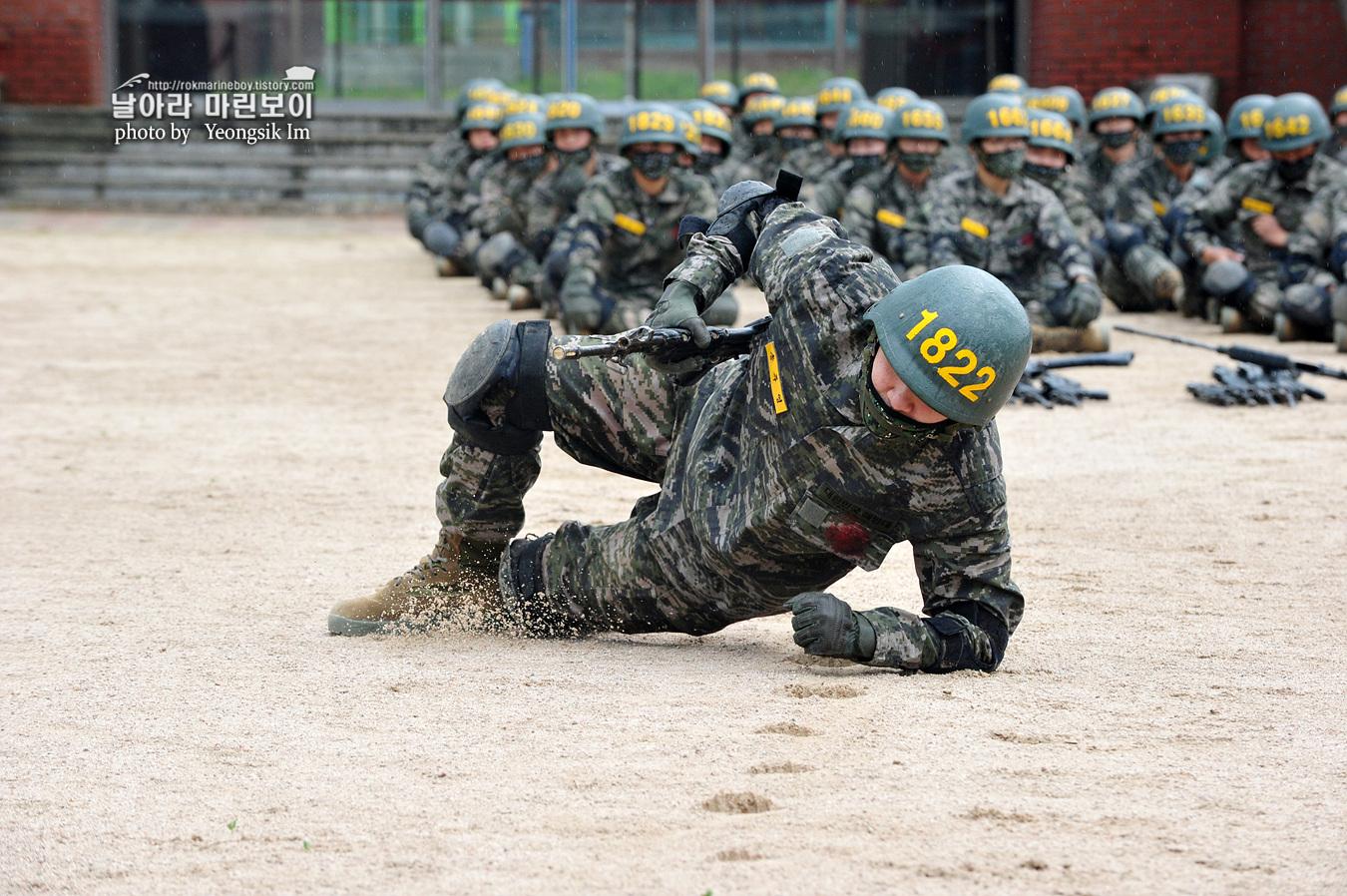 해병대 신병 1257기 1교육대 3주차 각개전투연습 8_1008.jpg