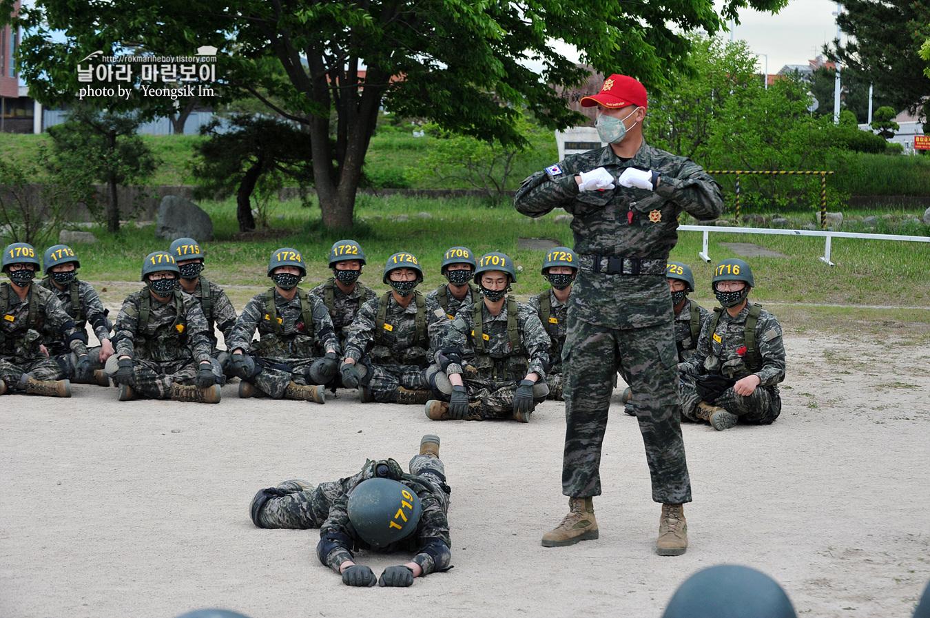 해병대 신병 1257기 1교육대 3주차 각개전투연습 7_0930.jpg