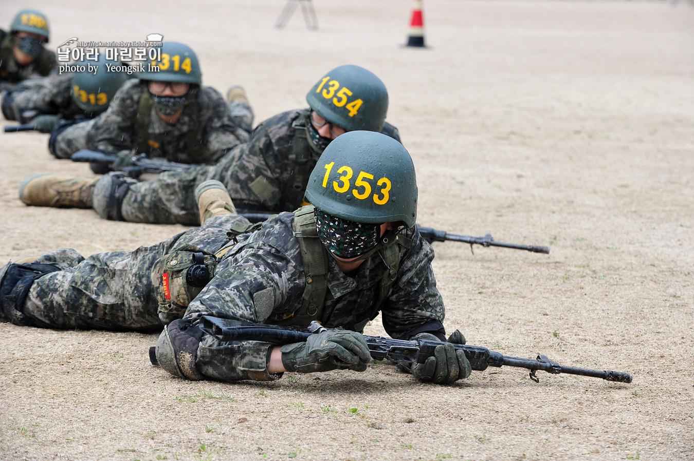 해병대 신병 1257기 1교육대 3주차 각개전투연습 3_0993.jpg