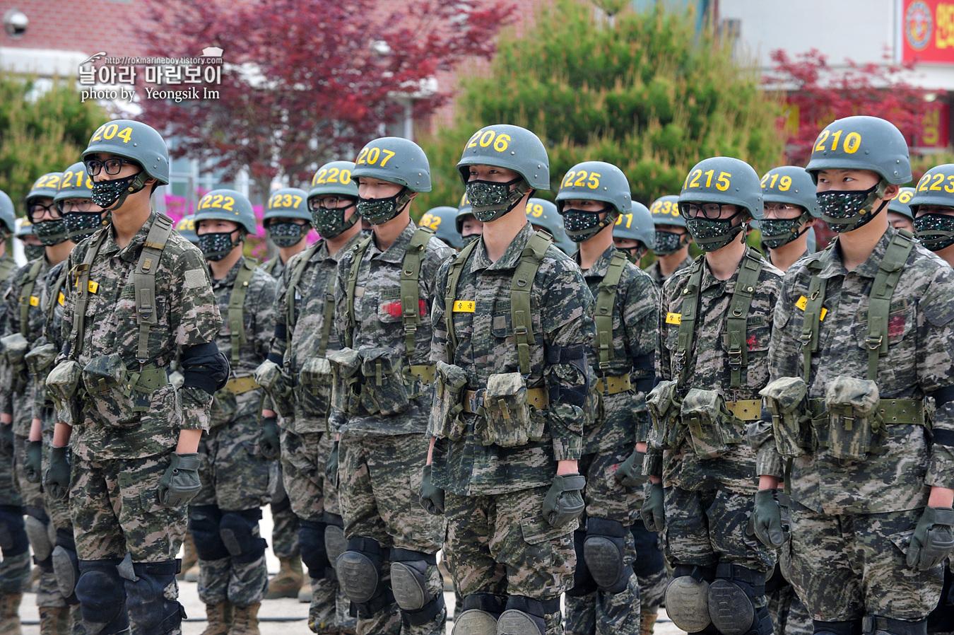 해병대 신병 1257기 1교육대 3주차 각개전투연습 2_0926.jpg