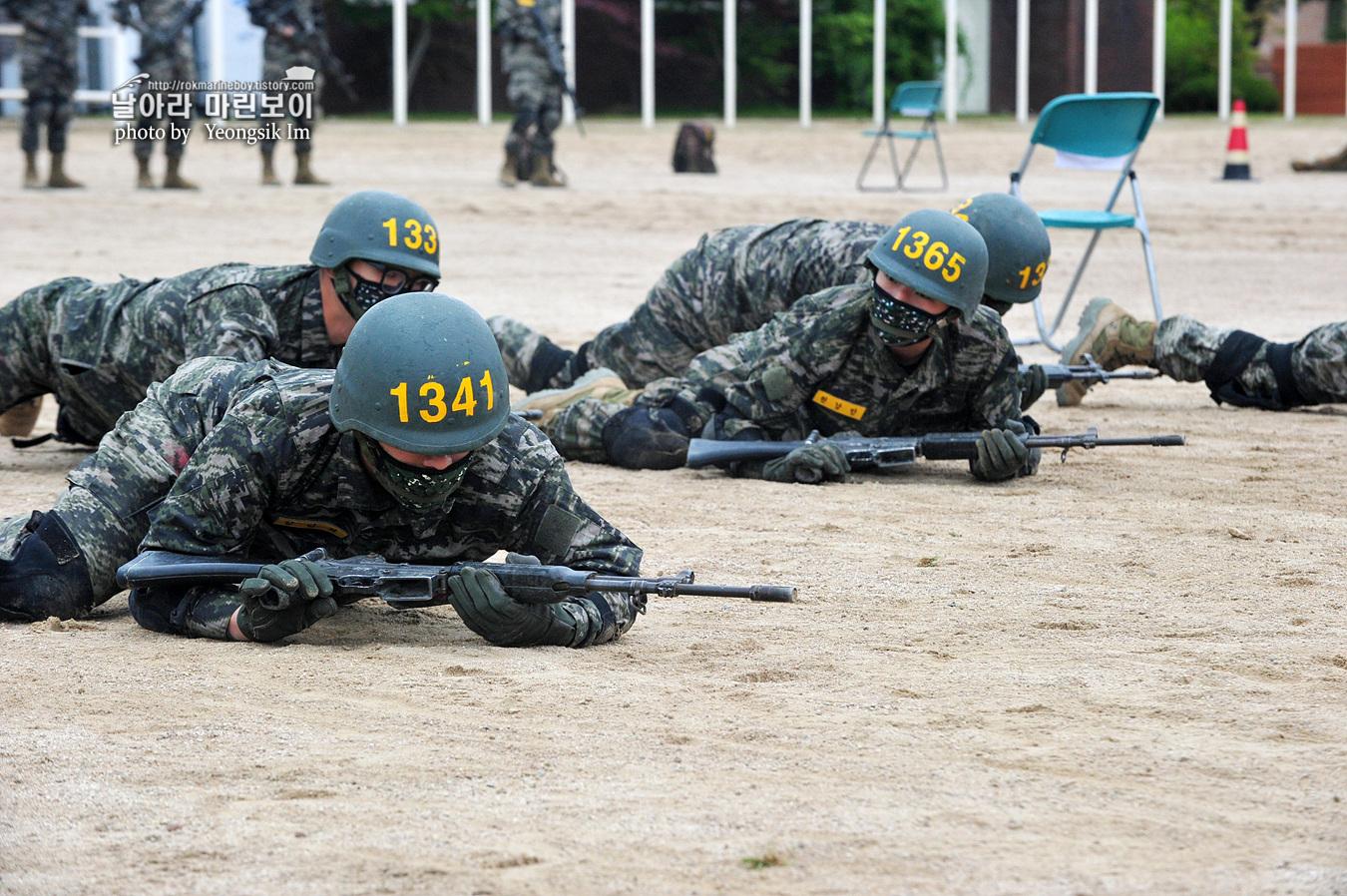 해병대 신병 1257기 1교육대 3주차 각개전투연습 3_1052.jpg