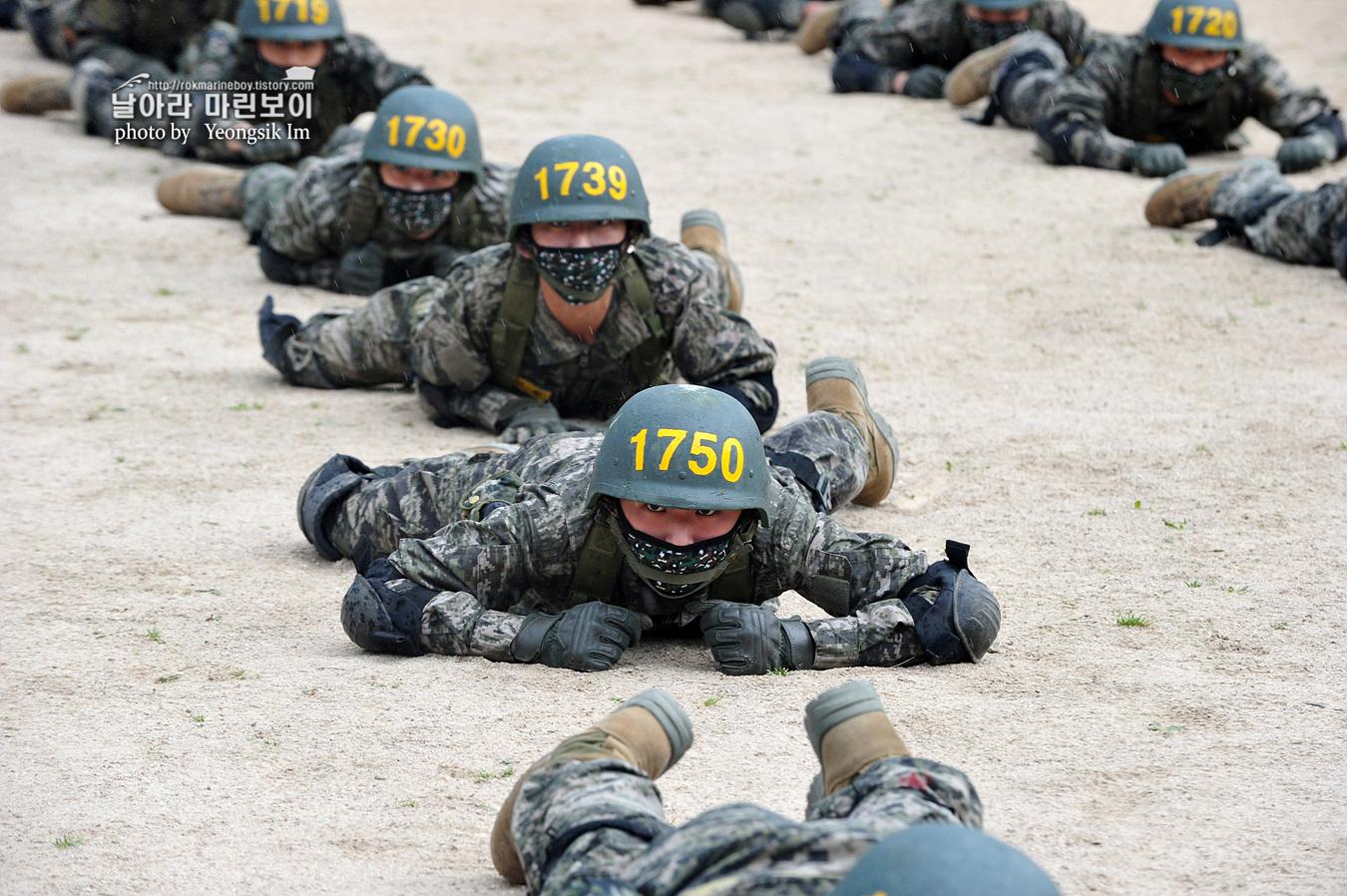 해병대 신병 1257기 1교육대 3주차 각개전투연습 7_0983.jpg