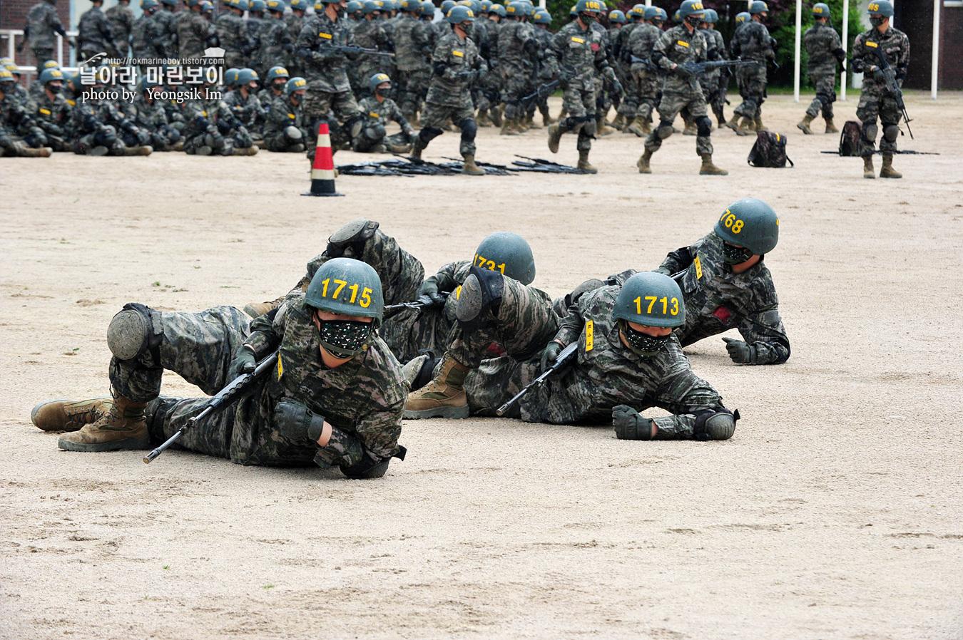해병대 신병 1257기 1교육대 3주차 각개전투연습 7_1006.jpg
