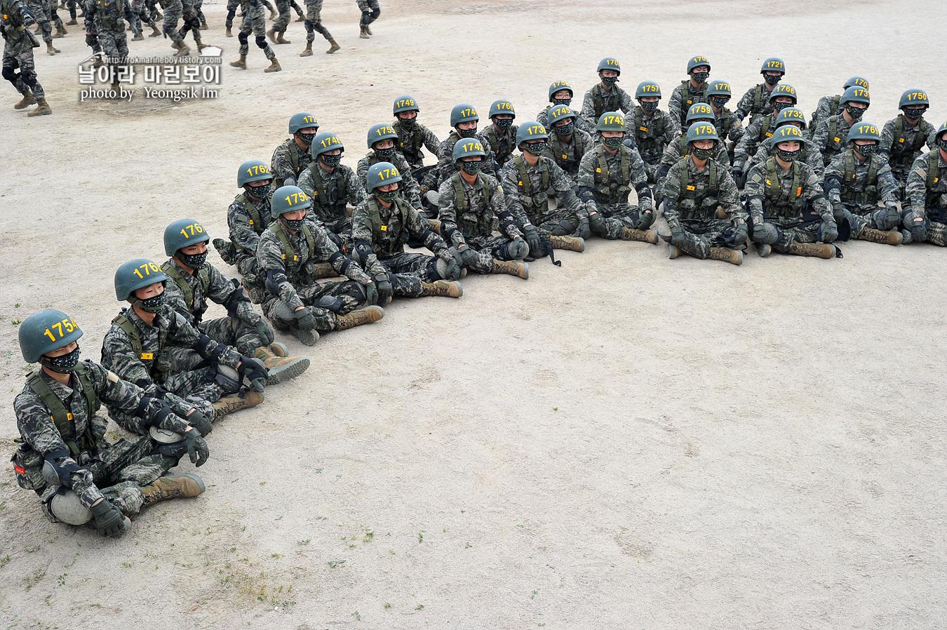 해병대 신병 1257기 1교육대 3주차 각개전투연습 7_0921.jpg