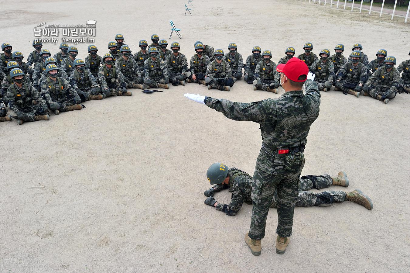 해병대 신병 1257기 1교육대 3주차 각개전투연습 7_0920.jpg