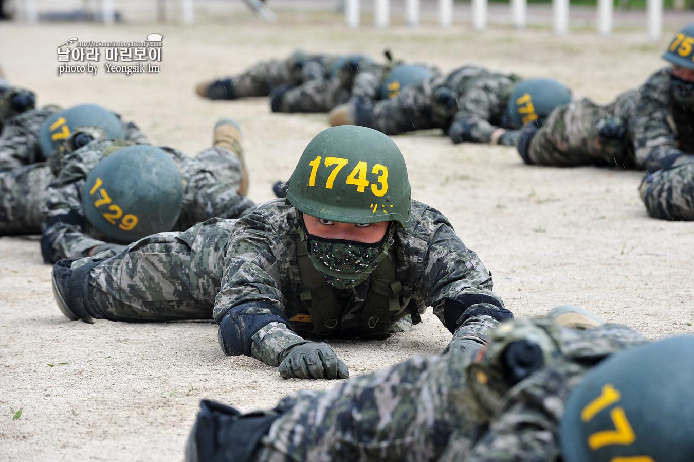 해병대 신병 1257기 1교육대 3주차 각개전투연습 7_0986.jpg