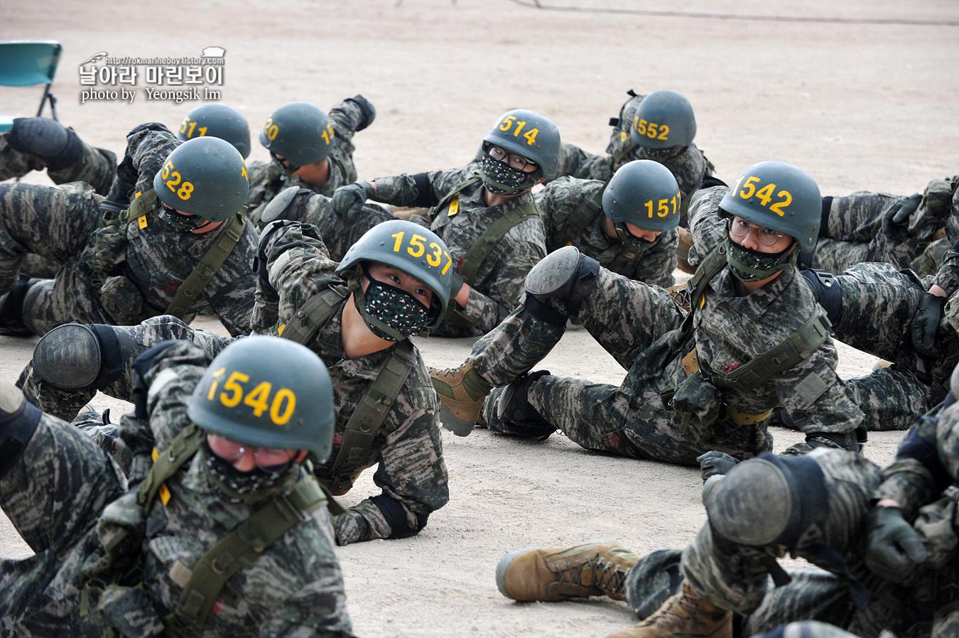 해병대 신병 1257기 1교육대 3주차 각개전투연습 5_0951.jpg