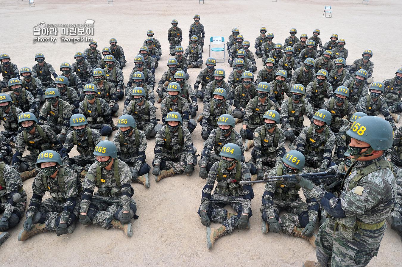 해병대 신병 1257기 1교육대 3주차 각개전투연습 1_1002.jpg