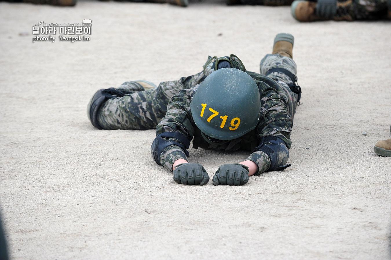 해병대 신병 1257기 1교육대 3주차 각개전투연습 7_0929.jpg