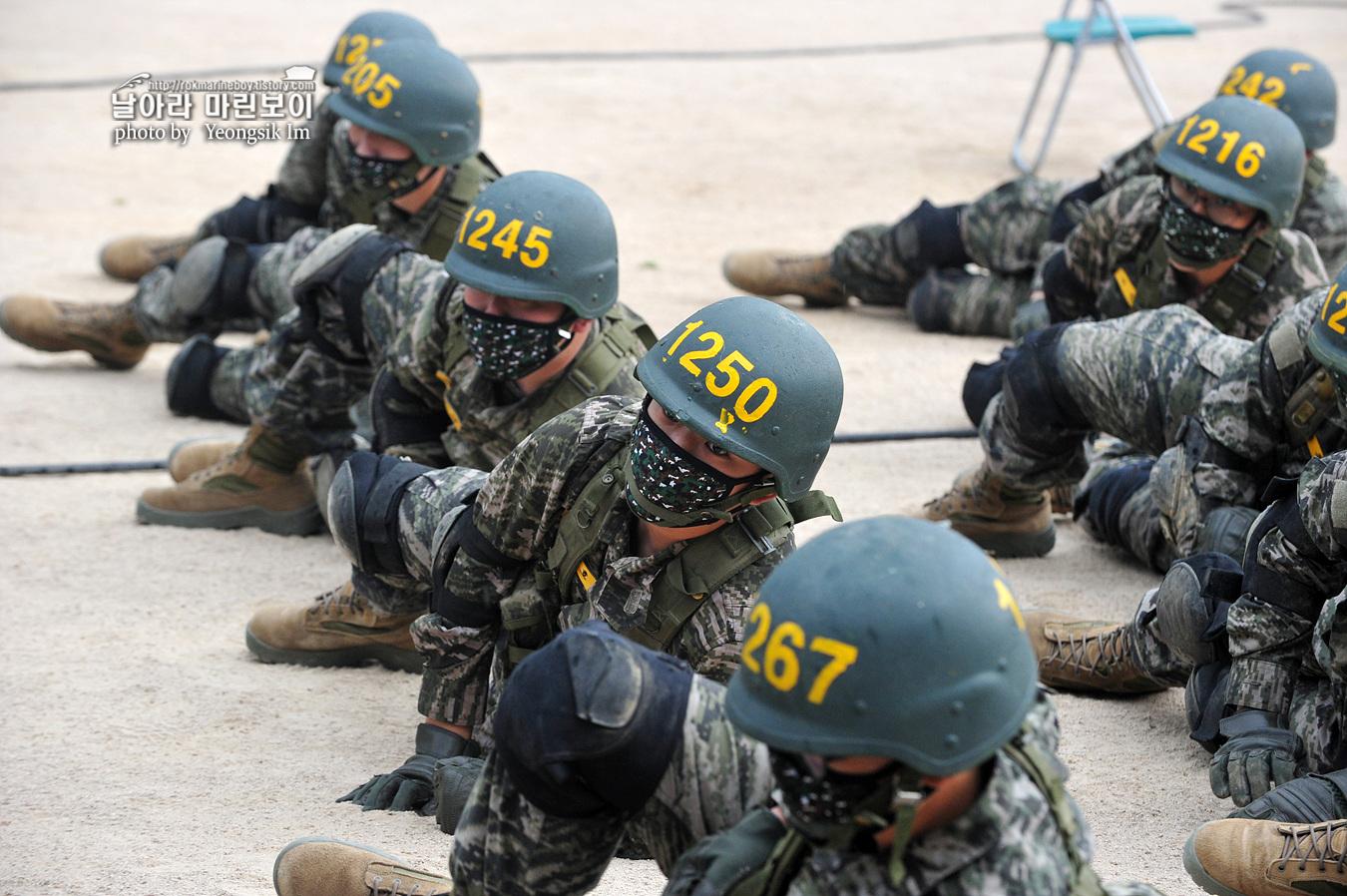 해병대 신병 1257기 1교육대 3주차 각개전투연습 2_0960.jpg