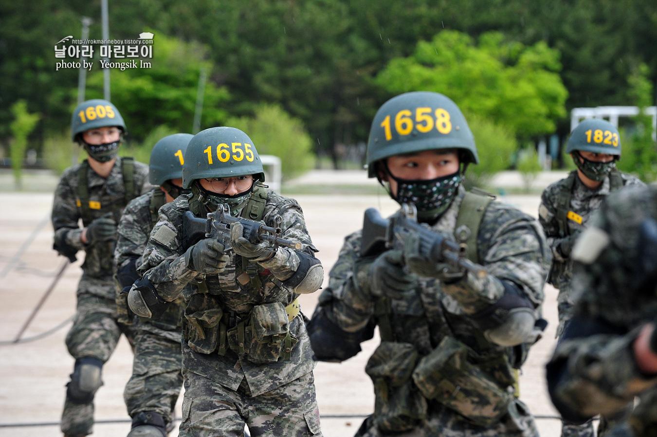해병대 신병 1257기 1교육대 3주차 각개전투연습 6_0967.jpg