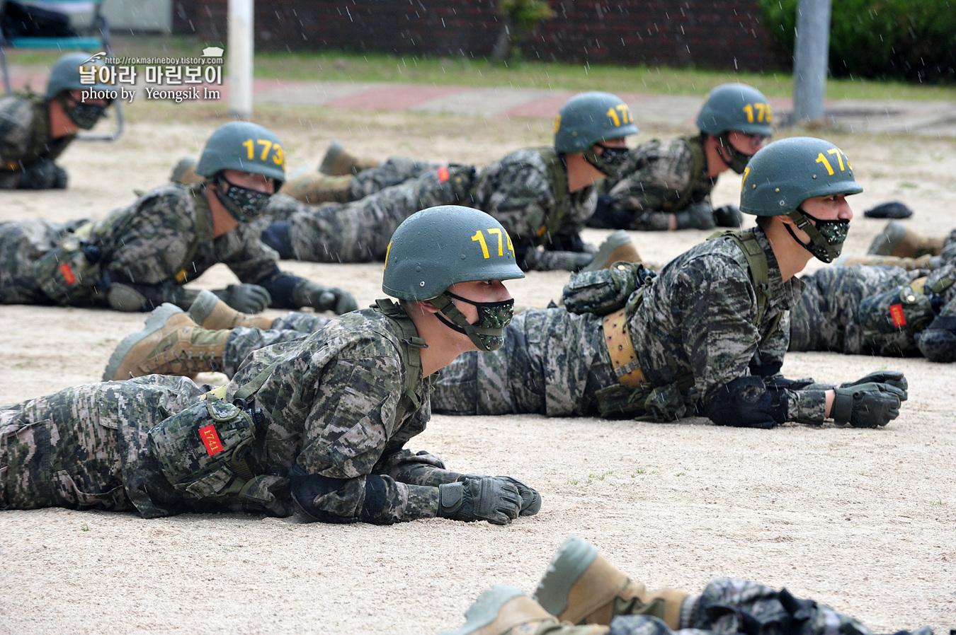 해병대 신병 1257기 1교육대 3주차 각개전투연습 7_0989.jpg