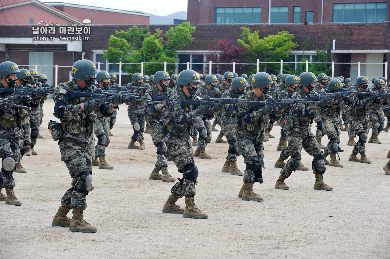 해병대 신병 1257기 1교육대 3주차 각개전투연습 6_0963.jpg