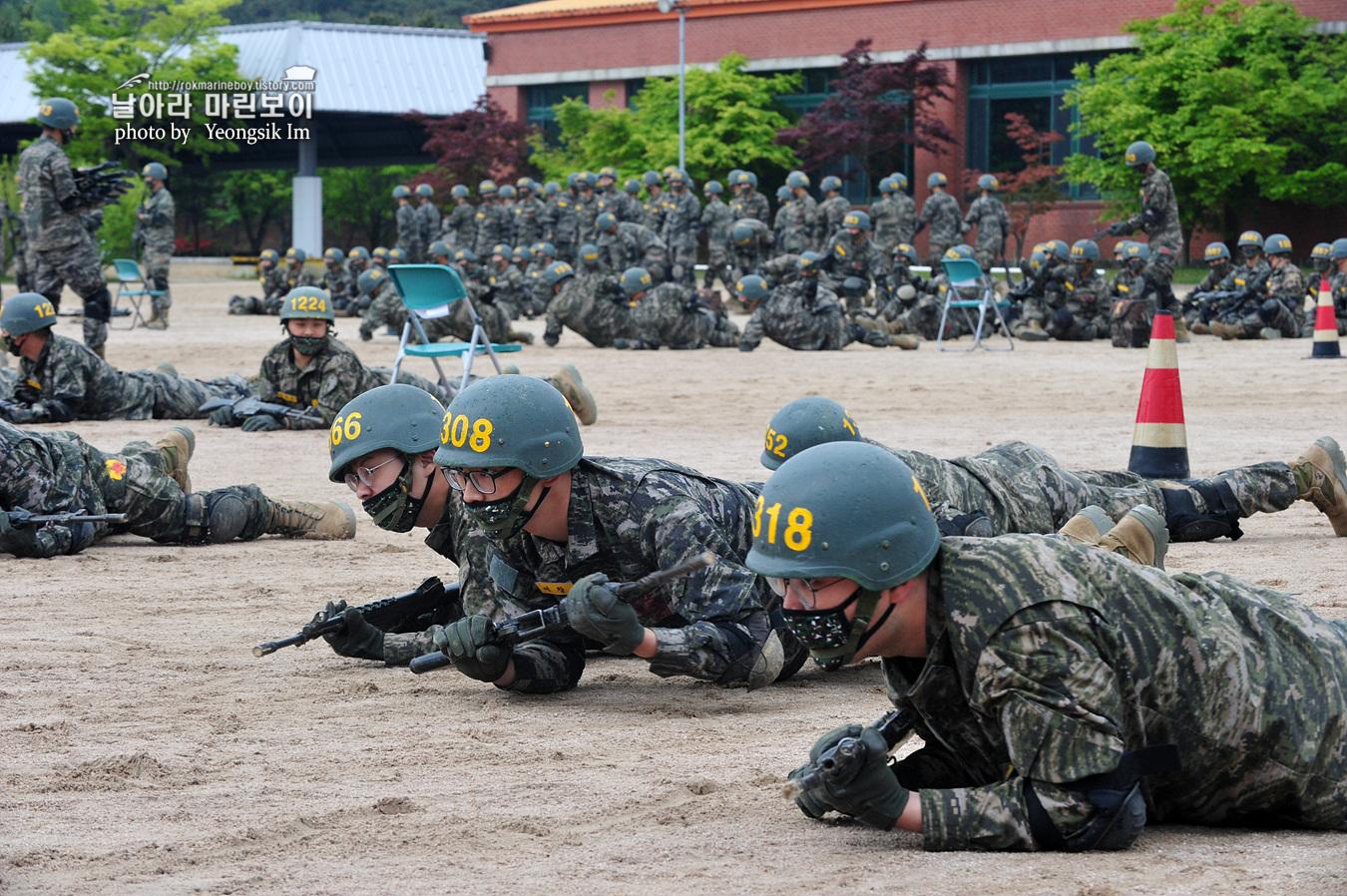 해병대 신병 1257기 1교육대 3주차 각개전투연습 3_1038.jpg