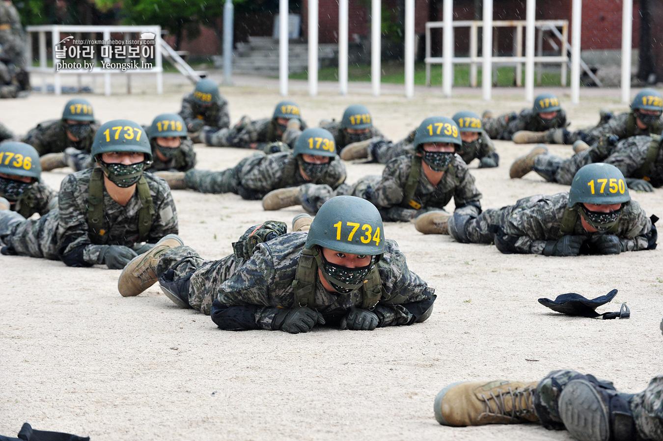 해병대 신병 1257기 1교육대 3주차 각개전투연습 7_0978.jpg