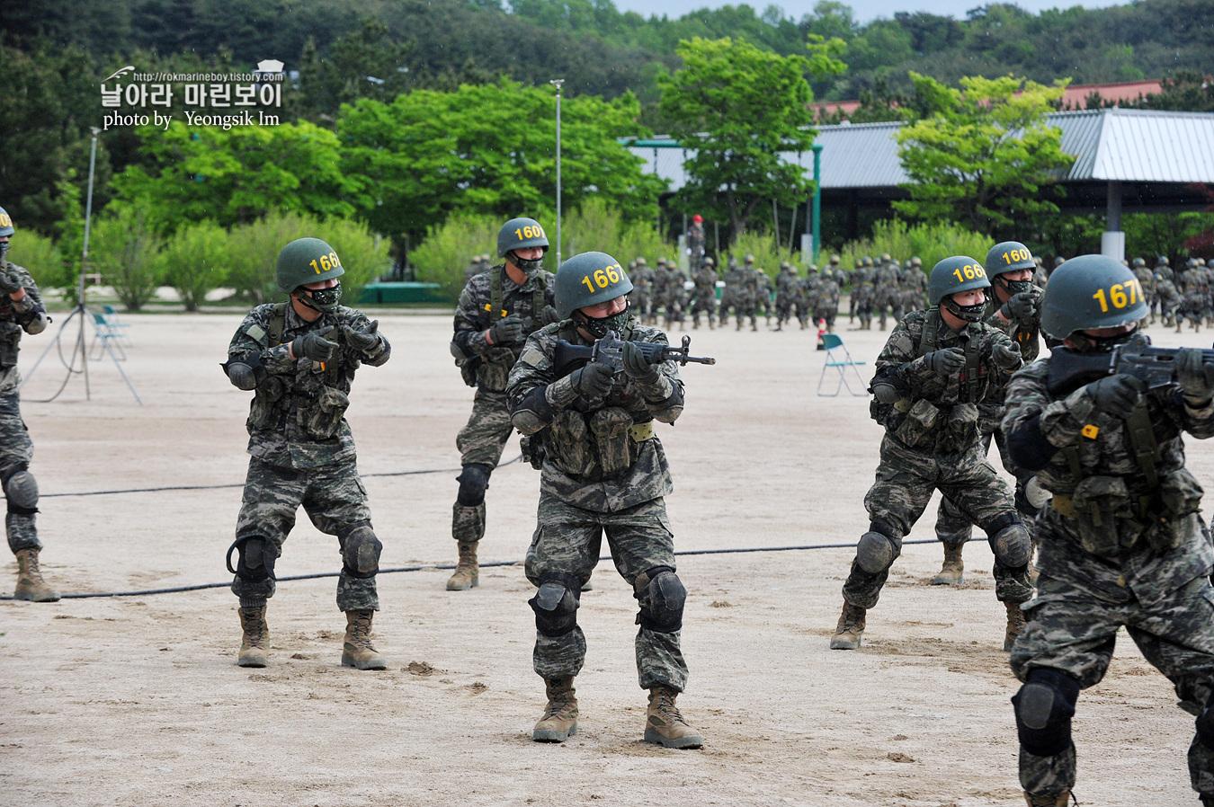 해병대 신병 1257기 1교육대 3주차 각개전투연습 6_0961.jpg
