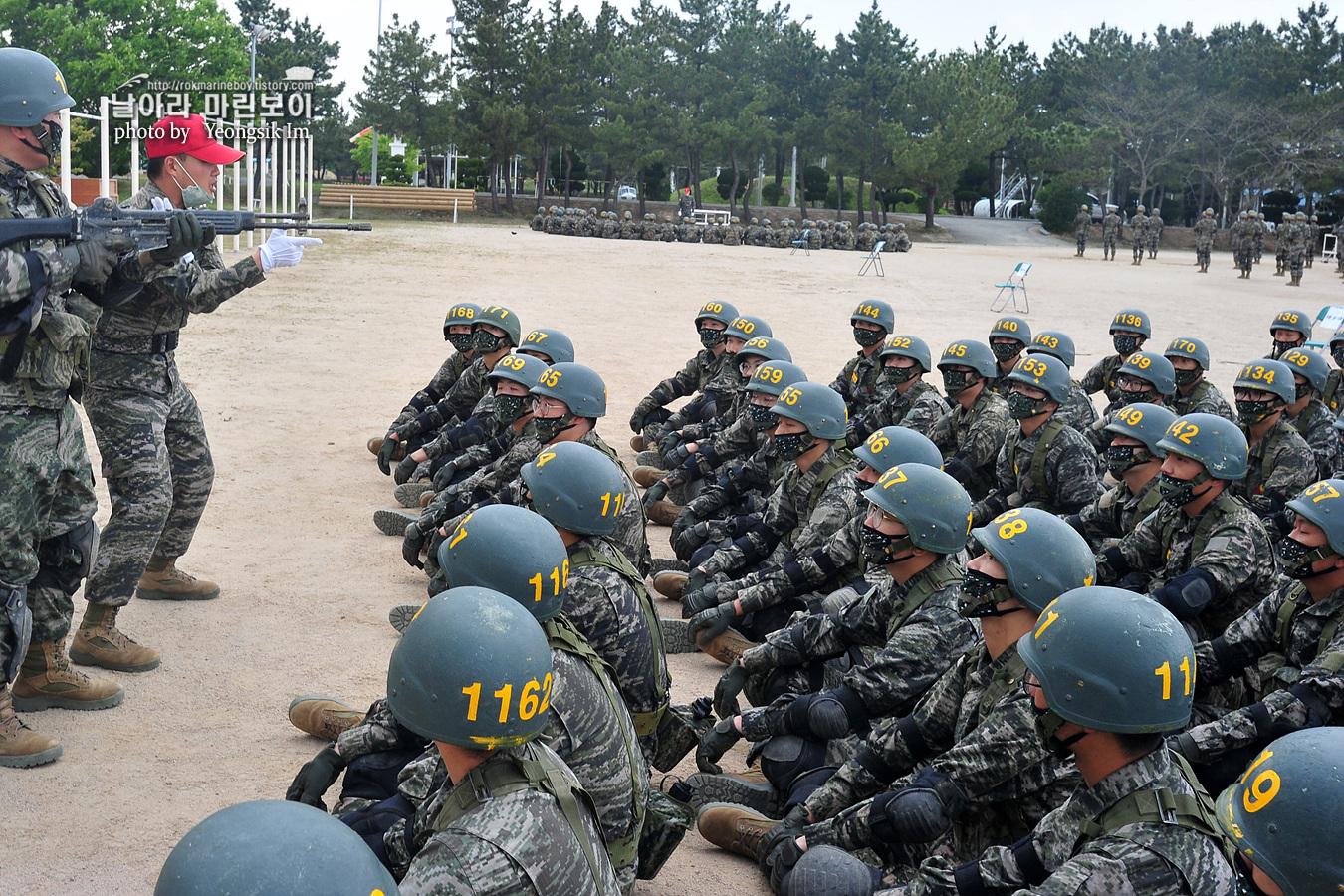 해병대 신병 1257기 1교육대 3주차 각개전투연습 1_1000.jpg
