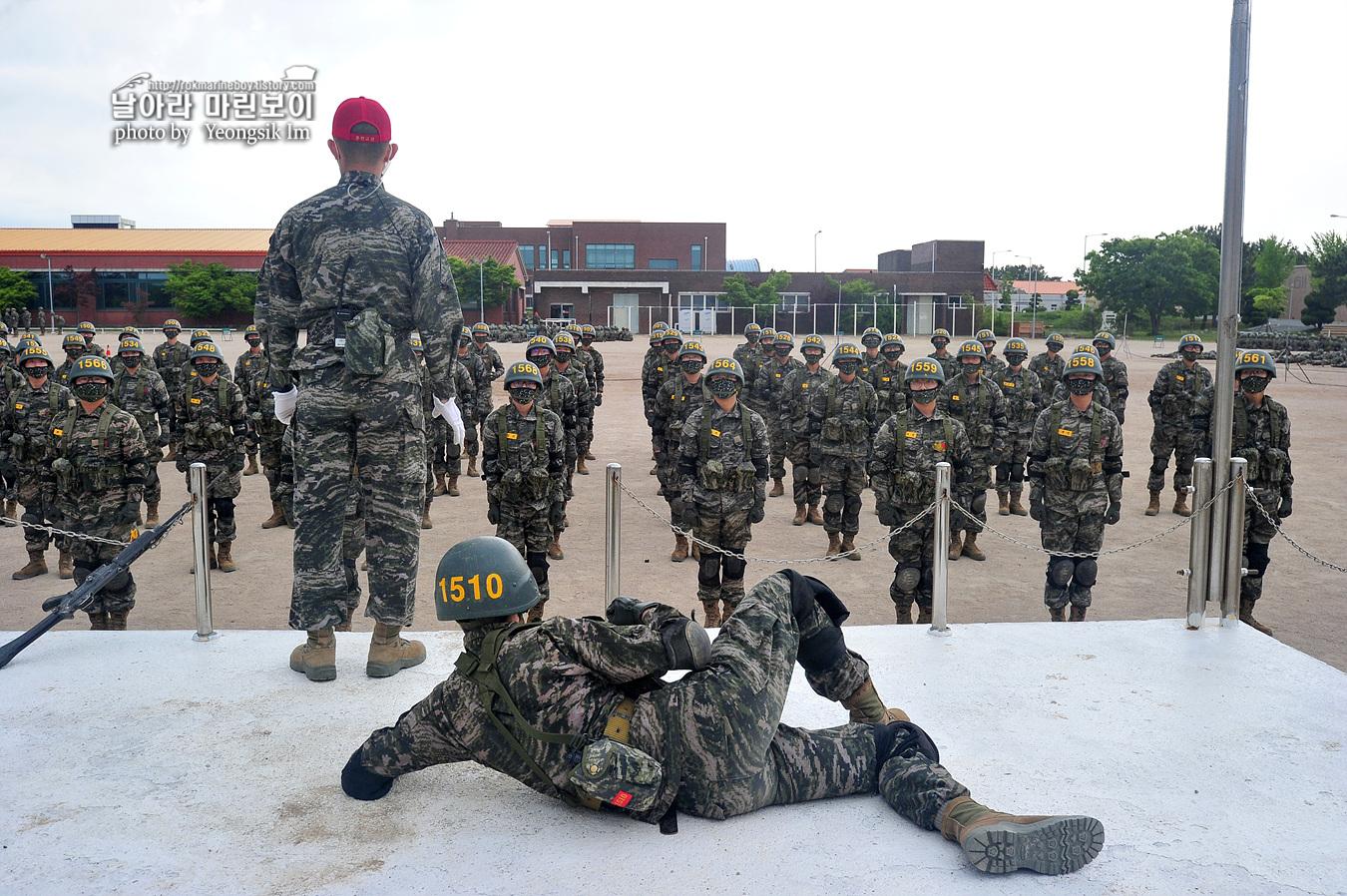 해병대 신병 1257기 1교육대 3주차 각개전투연습 5_9758.jpg