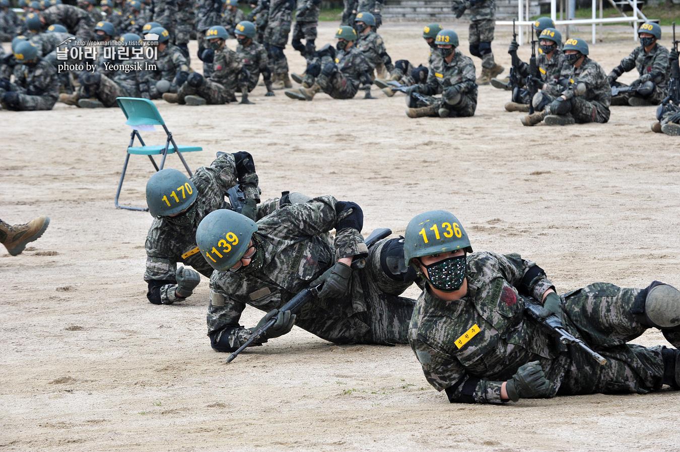 해병대 신병 1257기 1교육대 3주차 각개전투연습 1_1036.jpg