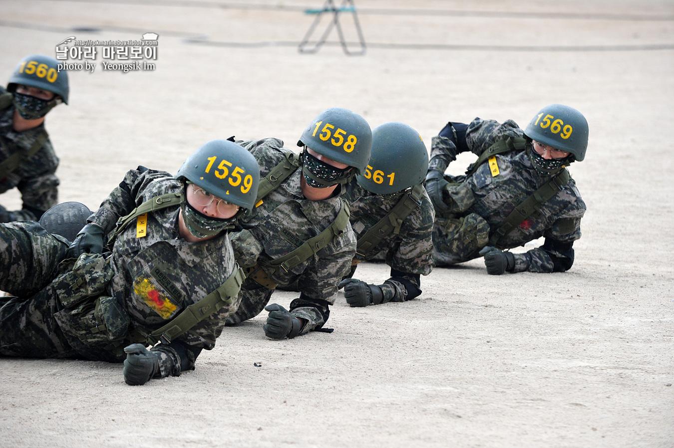 해병대 신병 1257기 1교육대 3주차 각개전투연습 5_0945.jpg